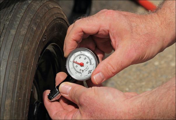 hgreg tire pressure
