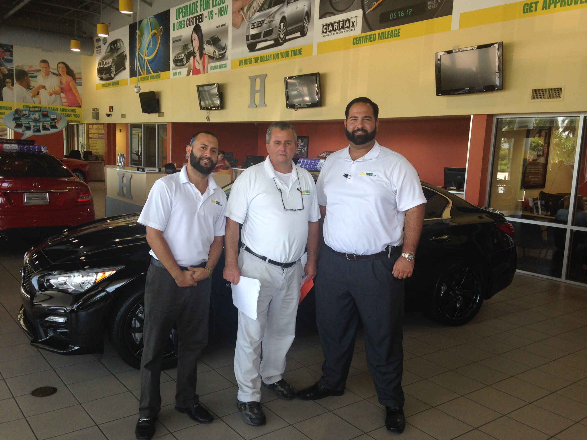 HGreg Financing – Providing The Best Rates And Deals A Car