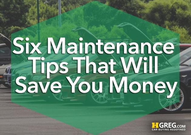 six tips