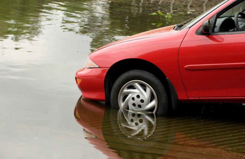 How To Buy Damaged Cars From Insurance Companies